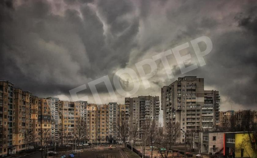 Мир серости и тишины в завораживающих фото Каменского