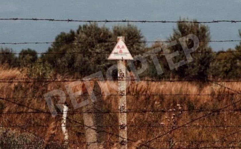 В Каменском завершают обустройство пропускных пунктов на ПХЗ