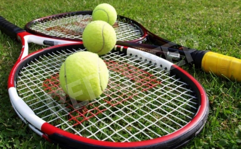 Теннисист из Каменского выиграл турнир Sori Cup U16 в Венгрии