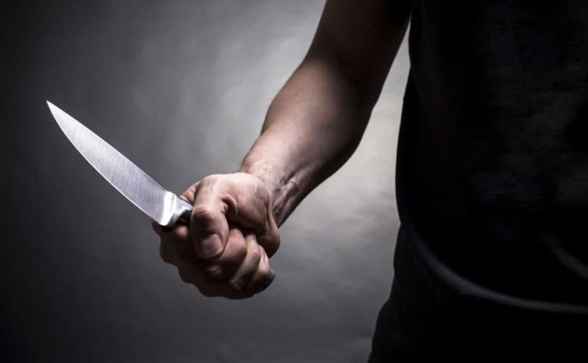 В Каменском «кулачные бои» закончились поножовщиной