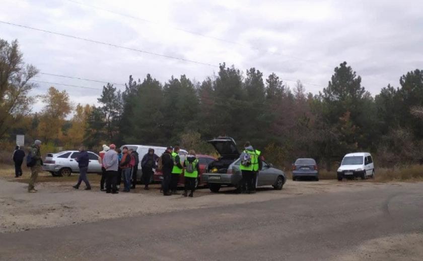 Поисково-спасательный отряд «МИЛЕНА» создал филиал в Каменском