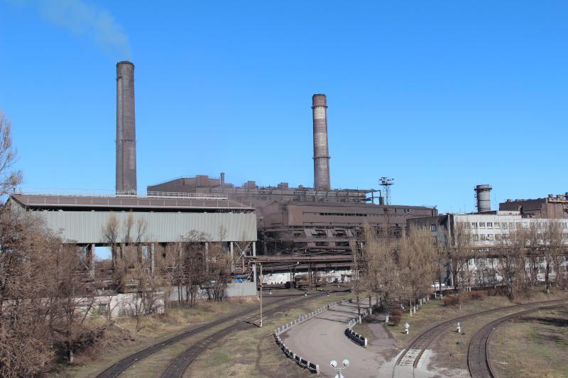 Эко-бум. В Каменском за 45 дней потратят на чистый воздух 110 млн грн