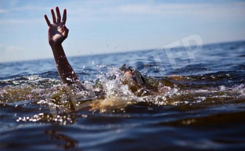 В Каменском утонул мужчина